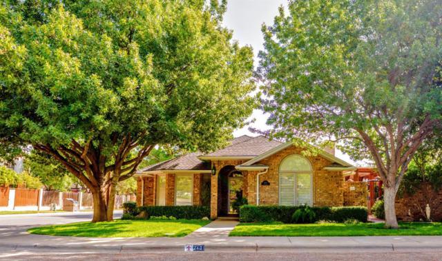 2401 Aberdeen Avenue, Lubbock, TX 79407 (MLS #201809008) :: Lyons Realty