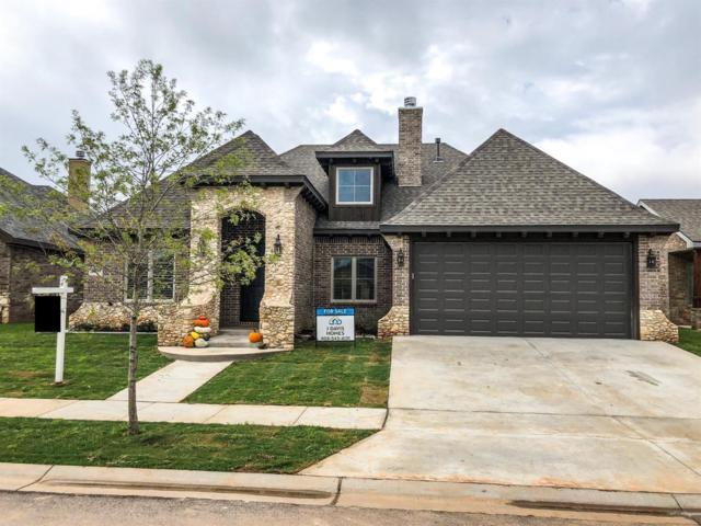 6109 86th Street, Lubbock, TX 79424 (MLS #201809019) :: Lyons Realty