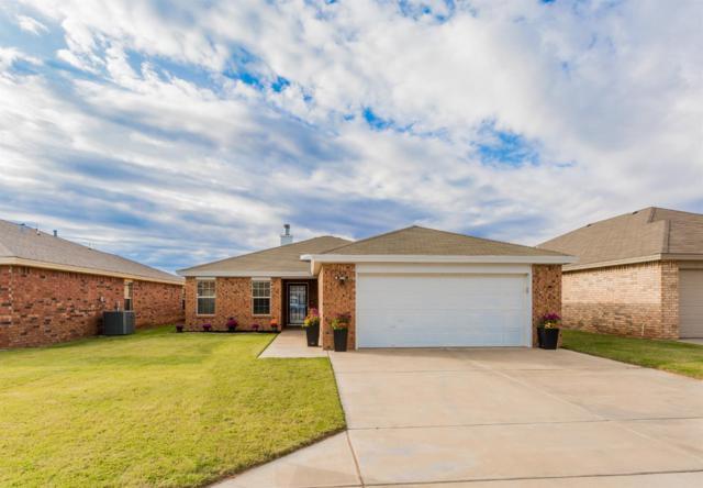 2111 99th Street, Lubbock, TX 79423 (MLS #201809121) :: Lyons Realty