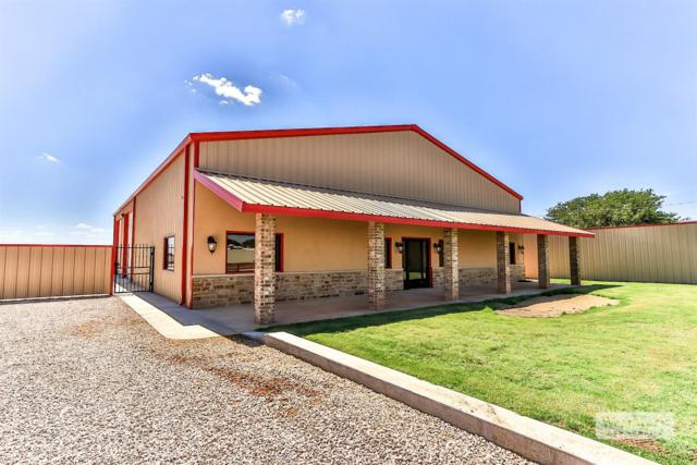712 E County Road 7300, Lubbock, TX 79404 (MLS #201809125) :: The Lindsey Bartley Team