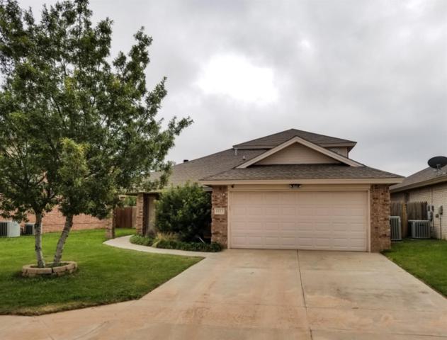 6813 35th Street, Lubbock, TX 79407 (MLS #201809135) :: Reside in Lubbock | Keller Williams Realty