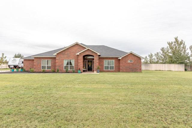 3304 County Road 7550, Lubbock, TX 79423 (MLS #201809166) :: The Lindsey Bartley Team