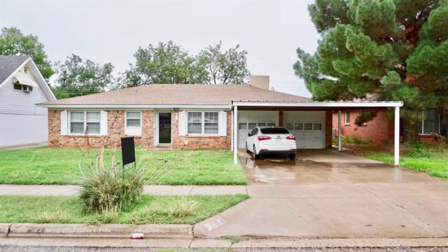 2011 69th Street, Lubbock, TX 79412 (MLS #201809392) :: The Lindsey Bartley Team