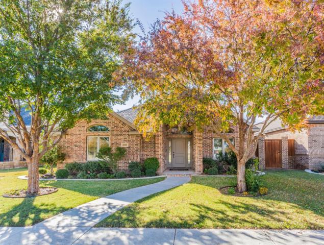 3803 101st Street, Lubbock, TX 79423 (MLS #201809649) :: McDougal Realtors