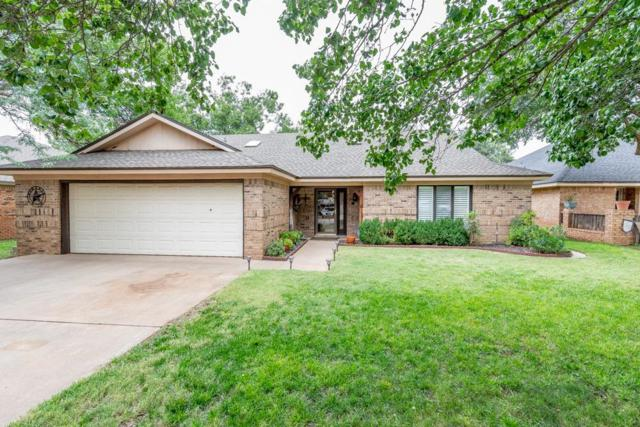 5816 77th Street, Lubbock, TX 79424 (MLS #201809943) :: The Lindsey Bartley Team