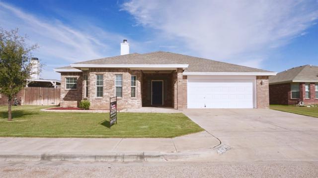 407 Pittman Avenue, Wolfforth, TX 79382 (MLS #201809960) :: McDougal Realtors
