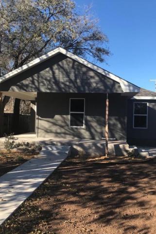 2202 23rd Street, Lubbock, TX 79411 (MLS #201810037) :: Lyons Realty