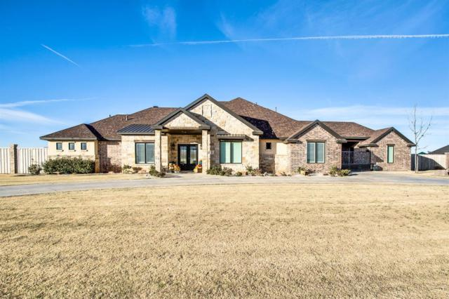 8818 County Road 6875, Lubbock, TX 79407 (MLS #201810071) :: The Lindsey Bartley Team