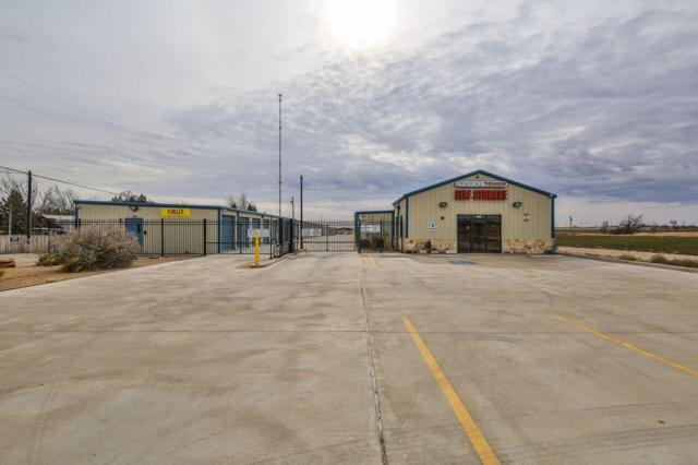 3211 116th Street, Lubbock, TX 79423 (MLS #201810125) :: McDougal Realtors