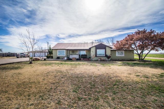 9302 E County Road 6700, Lubbock, TX 79403 (MLS #201810226) :: Lyons Realty