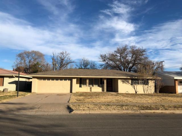 5206 8th Street, Lubbock, TX 79416 (MLS #201810263) :: The Lindsey Bartley Team