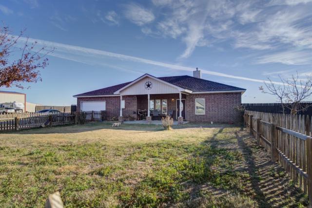 3607 County Road 1200, Lubbock, TX 79407 (MLS #201810303) :: Lyons Realty