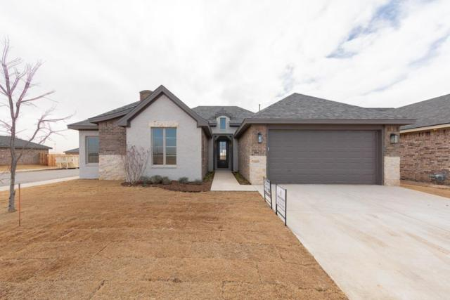 5705 115th, Lubbock, TX 79424 (MLS #201810309) :: The Lindsey Bartley Team