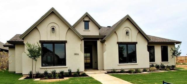 3806 138th Street, Lubbock, TX 79423 (MLS #201810358) :: Lyons Realty