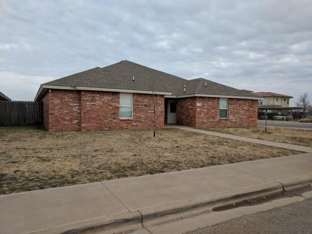 302 N Chicago Avenue, Lubbock, TX 79416 (MLS #201810604) :: Lyons Realty