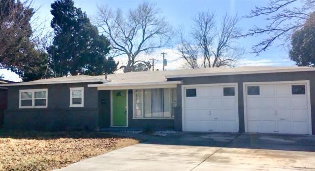 4203 46th Street, Lubbock, TX 79413 (MLS #201810876) :: The Lindsey Bartley Team