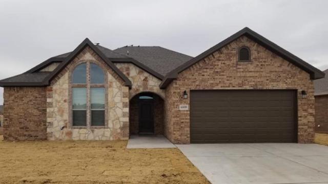 6009 95th Street, Lubbock, TX 79424 (MLS #201810980) :: The Lindsey Bartley Team
