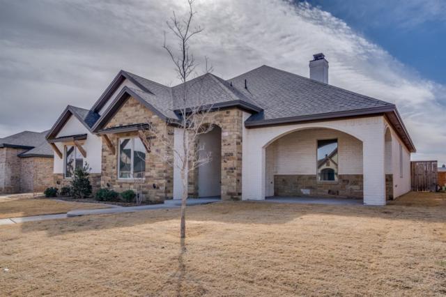 7029 99th Street, Lubbock, TX 79424 (MLS #201811087) :: Lyons Realty