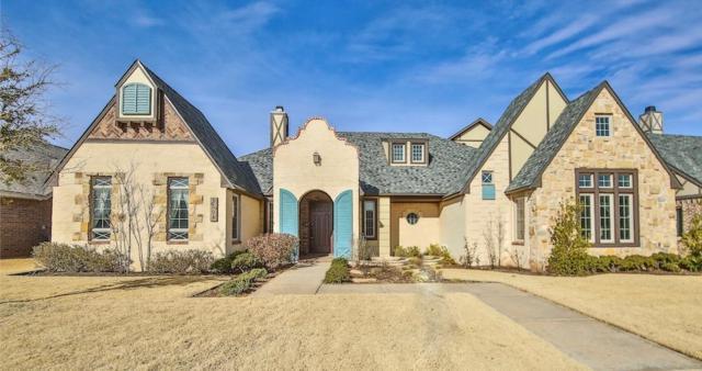 3504 134th Street, Lubbock, TX 79423 (MLS #201900024) :: Lyons Realty