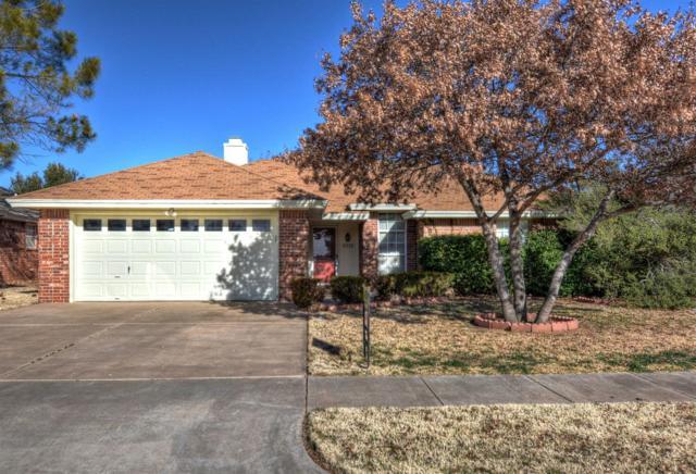 6332 9th Street, Lubbock, TX 79416 (MLS #201900159) :: The Lindsey Bartley Team