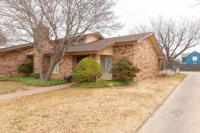 107-D Troy Avenue, Lubbock, TX 79416 (MLS #201900387) :: The Lindsey Bartley Team