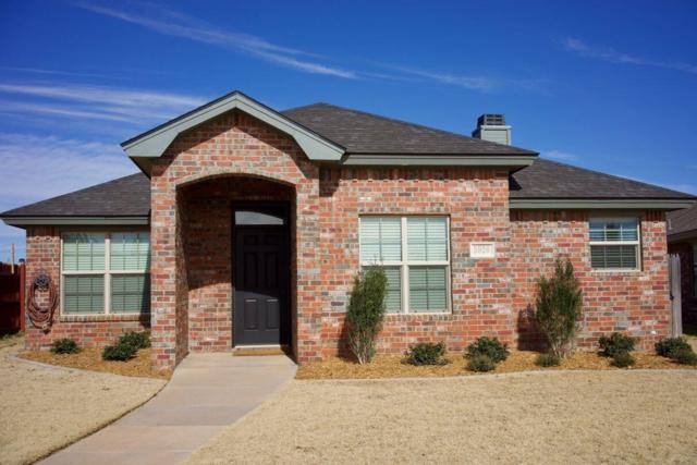 5926 104th Street, Lubbock, TX 79424 (MLS #201900418) :: Lyons Realty