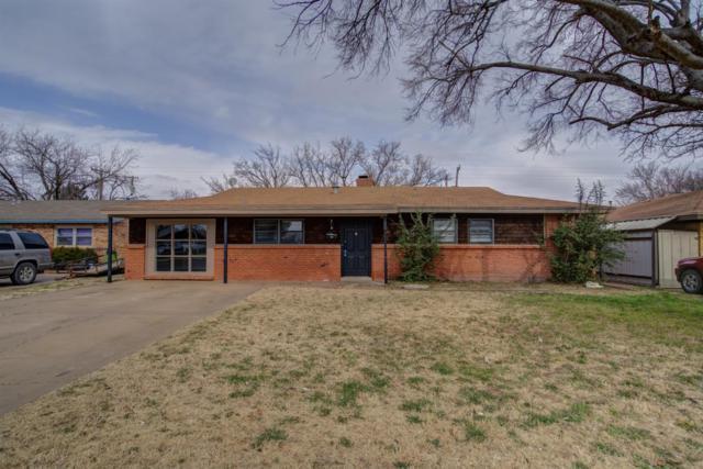 5426 43rd Street, Lubbock, TX 79414 (MLS #201900537) :: Reside in Lubbock | Keller Williams Realty