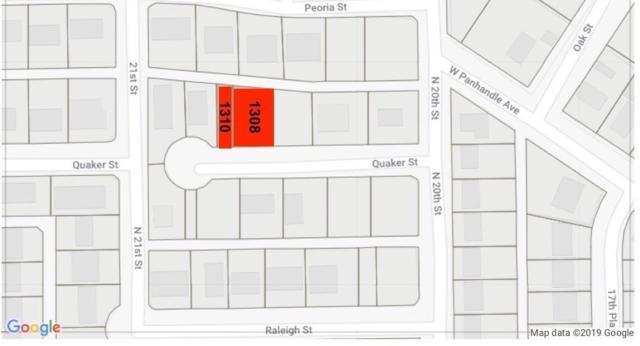 1308 Quaker Street, Slaton, TX 79364 (MLS #201900542) :: Reside in Lubbock | Keller Williams Realty