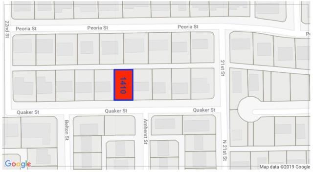 1410 Quaker Street, Slaton, TX 79364 (MLS #201900561) :: Reside in Lubbock | Keller Williams Realty