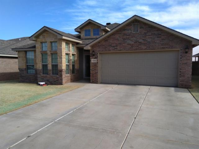 9303 Rochester Avenue, Lubbock, TX 79424 (MLS #201900587) :: The Lindsey Bartley Team