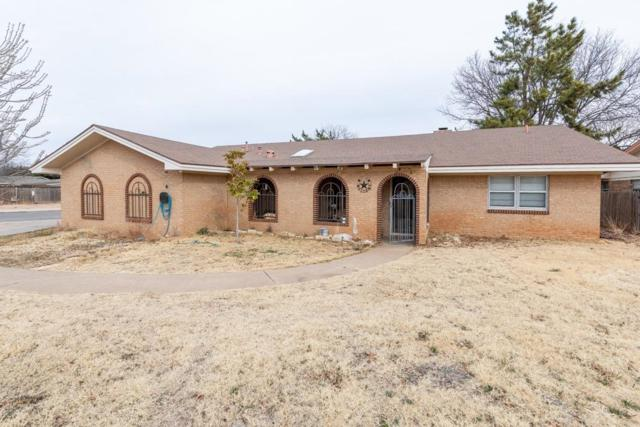 2628 75th Street, Lubbock, TX 79423 (MLS #201900756) :: Lyons Realty