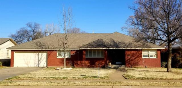 3014 32nd Street, Lubbock, TX 79410 (MLS #201900784) :: Reside in Lubbock | Keller Williams Realty