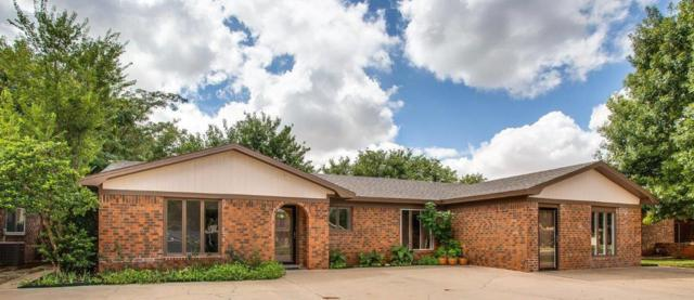 2627 77th Street, Lubbock, TX 79423 (MLS #201900971) :: Lyons Realty