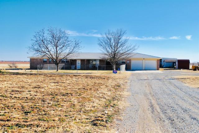 406 E Farm Road 1585, Lubbock, TX 79423 (MLS #201900988) :: McDougal Realtors