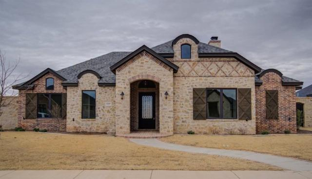 12009 Uxbridge Avenue, Lubbock, TX 79424 (MLS #201901038) :: Lyons Realty