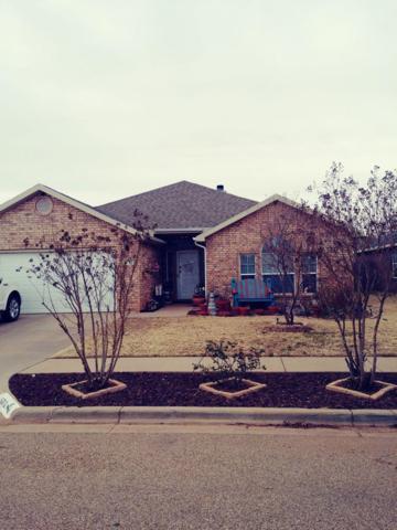 6713 89th Street, Lubbock, TX 79424 (MLS #201901043) :: Lyons Realty