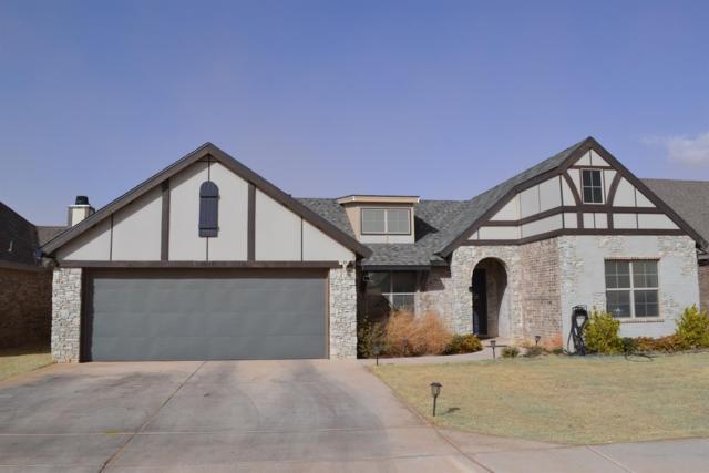 2904 113th Street, Lubbock, TX 79423 (MLS #201901111) :: Lyons Realty