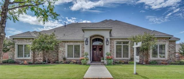 4109 109th Street, Lubbock, TX 79423 (MLS #201901148) :: Reside in Lubbock | Keller Williams Realty