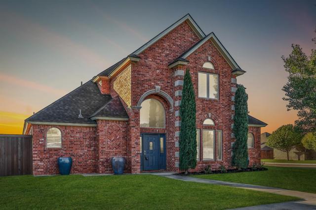 3915 100th Street, Lubbock, TX 79423 (MLS #201901341) :: Lyons Realty