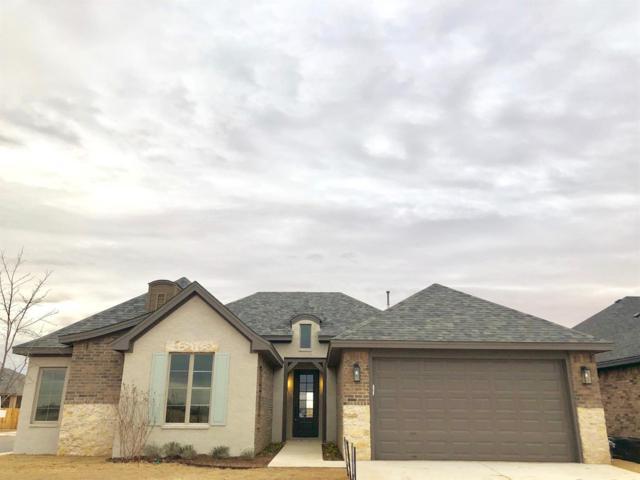 5705 115th, Lubbock, TX 79424 (MLS #201901370) :: Lyons Realty