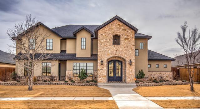 4911 119th Street, Lubbock, TX 79424 (MLS #201901372) :: Lyons Realty