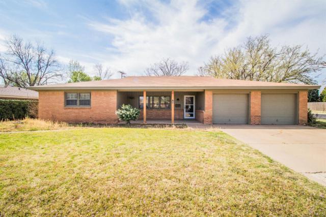 3031 67th Street, Lubbock, TX 79413 (MLS #201901396) :: Reside in Lubbock | Keller Williams Realty