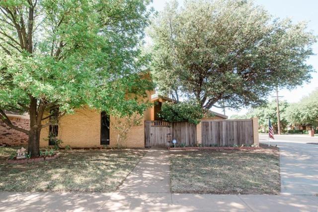 4717 76th Street, Lubbock, TX 79424 (MLS #201901497) :: Reside in Lubbock | Keller Williams Realty