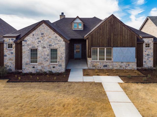 6345 88th, Lubbock, TX 79424 (MLS #201901507) :: Lyons Realty