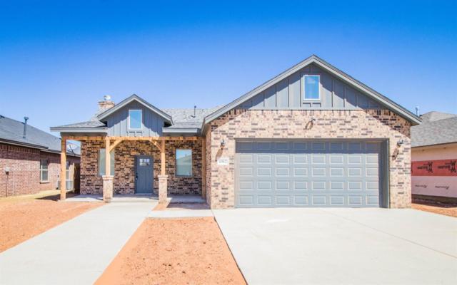 6962 22nd Place, Lubbock, TX 79407 (MLS #201901563) :: Reside in Lubbock | Keller Williams Realty