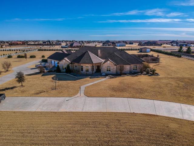 3205 County Road 7610, Lubbock, TX 79423 (MLS #201901591) :: McDougal Realtors