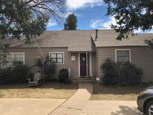 3323 22nd Street, Lubbock, TX 79410 (MLS #201901699) :: Lyons Realty