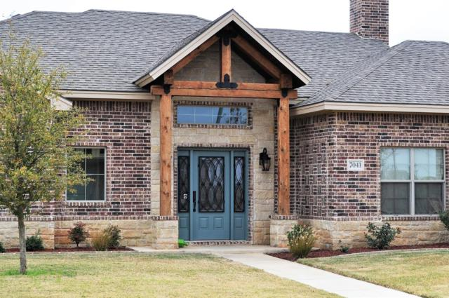 7041 100th Street, Lubbock, TX 79424 (MLS #201901862) :: Lyons Realty