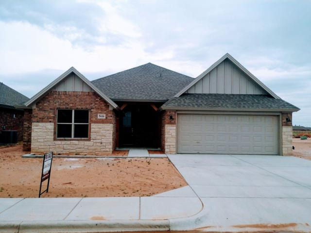 5616 115th Street, Lubbock, TX 79424 (MLS #201901921) :: McDougal Realtors