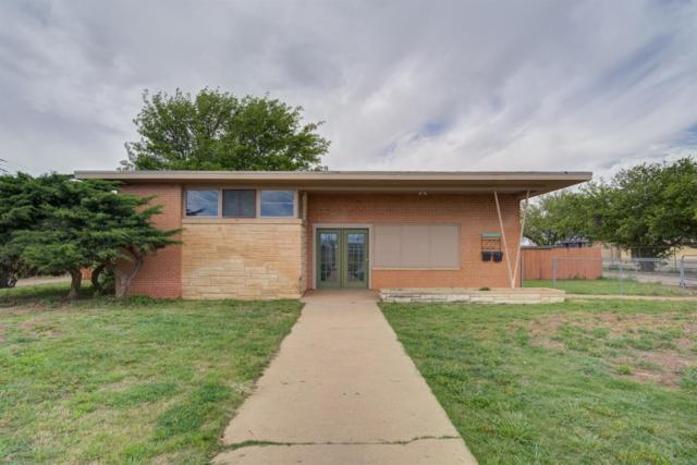3502 Ave N, Lubbock, TX 79412 (MLS #201901953) :: Stacey Rogers Real Estate Group at Keller Williams Realty